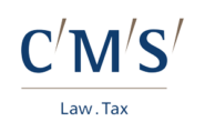 CMS Law & Tax Logo
